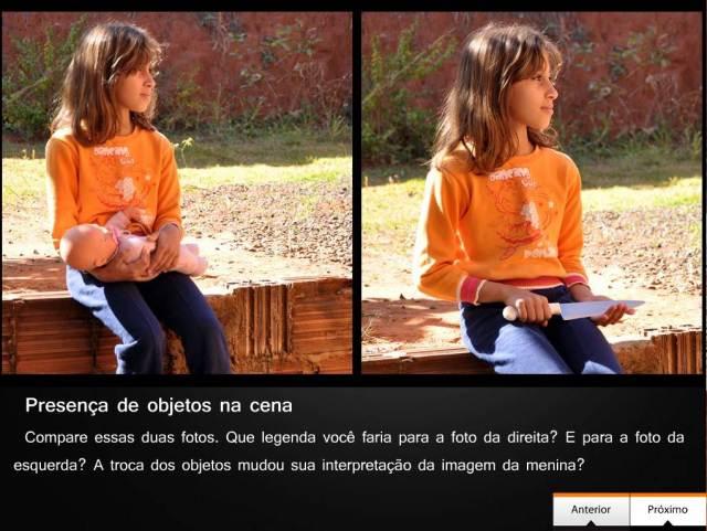 Página que faz parte de tutorial de mídia-educação de curso ofertado pela Universidade Federal do Triângulo Mineiro. Produção de Rene Rodriguez Lopez